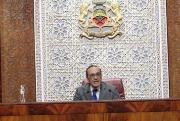 مجلس النواب يفتتح دورته التشريعية الثانية الجمعة
