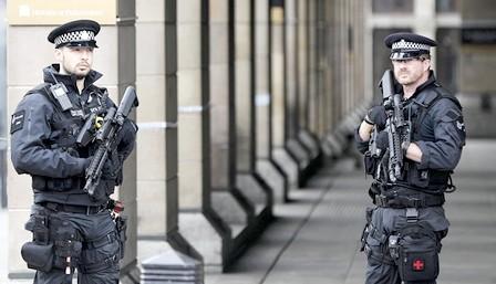 بريطانيا… تخوف أمني من هجمات إرهابية على المطارات