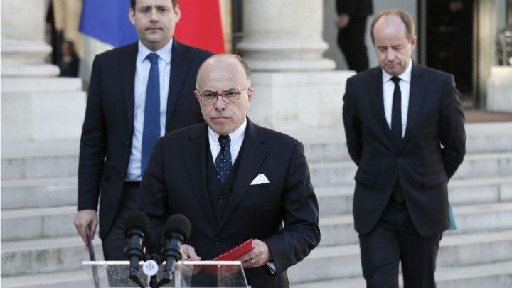رئيس الوزراء الفرنسي يحذر من انهيار الاتحاد الأوروبي في حال فوز لوبان بالرئاسة