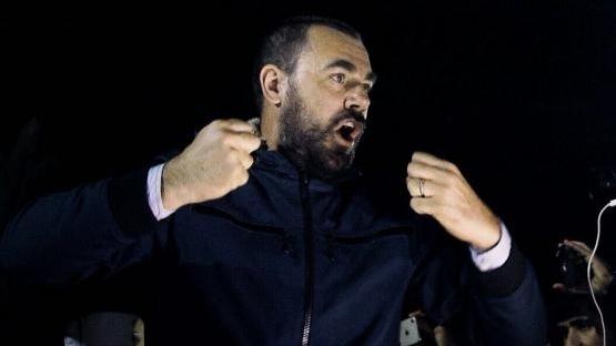 قاضي التحقيق يؤجل الاستنطاق التفصيلي لناصر الزفزافي ومن معه