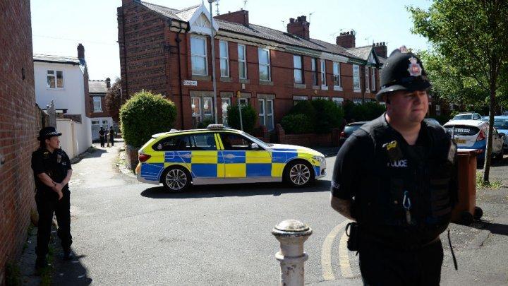 اعتقال شخص إضافي يشتبه في علاقته باعتداء مانشستر ببريطانيا