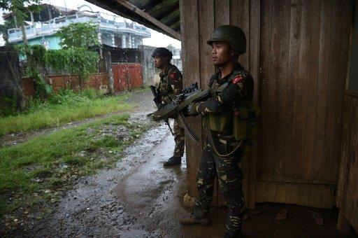 إطلاق نار في كازينو في مانيلا تبناه تنظيم الدولة الاسلامية