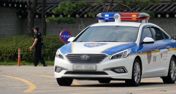 انفجار طرد في جامعة بكوريا الجنوبية وإصابة شخص
