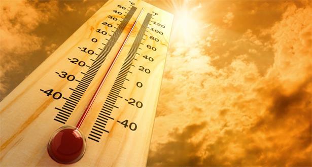 أجواء حارة مع بروز ظاهرة الشركي يوم غد الأحد