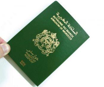 تعرف على التصنيف الجديد لجواز السفر المغربي على المستوى العالمي لسنة 2017