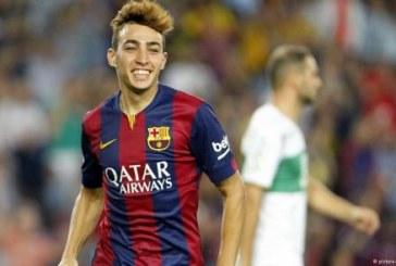 الفيفا يرخص للجامعة الملكية المغربية لكرة القدم باستدعاء منير حدادي