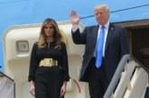 الرئيس ترامب يهنئ المسلمين بعيد الفطر
