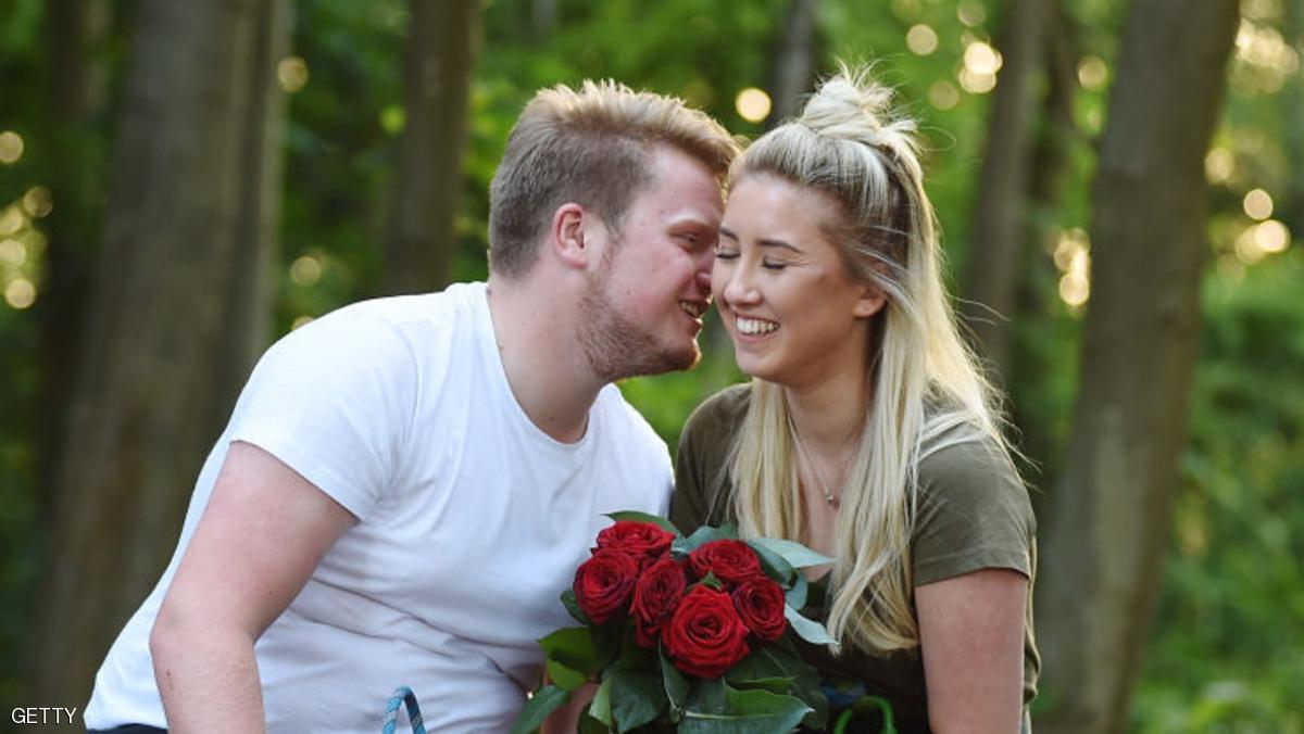 """دراسة بريطانية مثيرة عن كلمة """"أحبك"""""""