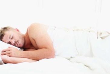 دراسة تعتبر النوم أهم من الجنس والراتب