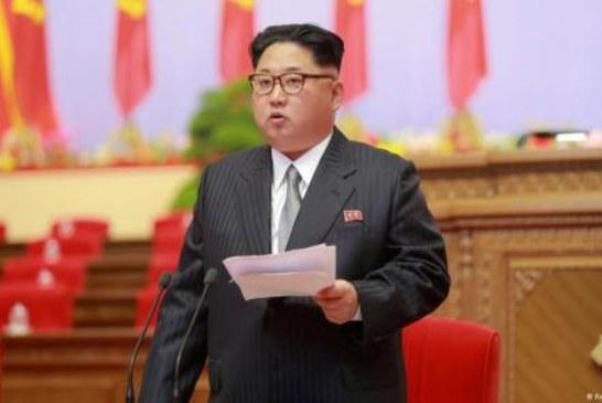 كوريا الشمالية تهدد بإسقاط الطائرات الأمريكية