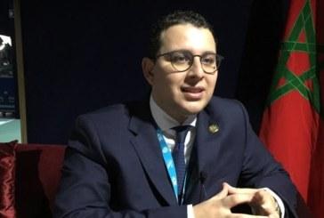 """إبراهيم الفاسي الفهري: """"مصداقية المغرب في الساحة القارية يقابلها انحراف فادح من الطرف الآخر"""""""
