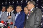 """حكومة العثماني ترد على ما يروج بخصوص تعويض الوزراء """"المغضوب عليهم"""""""