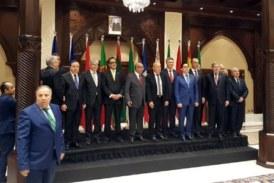 """اجتماع وزراء خارجية دول مجموعة الحوار """"5+5"""" يشيد بدور الملك بصفته رئيسا للجنة القدس"""
