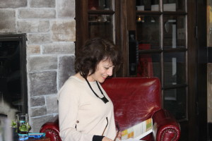 A Speaking at Red Lion 2, 5-13-15