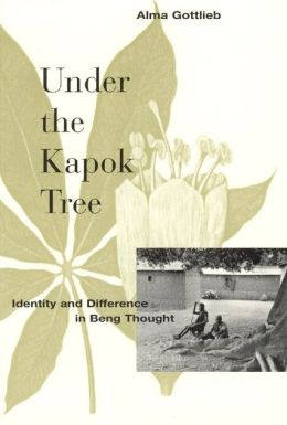 Under the Kapok Tree-Paperback Front Cover
