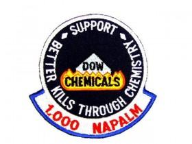 Dow Chemicals Boycott