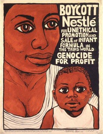 Nestle Boycott