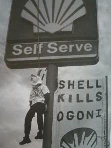 Shell Boycott