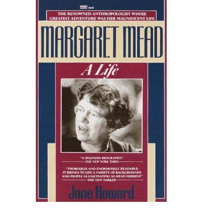 Howard, Mead-A Life