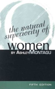 Montagu, The Natural Superiority of Women