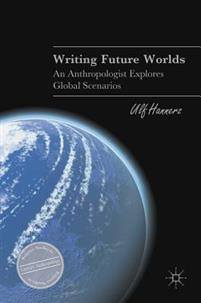 Writing Future Worlds-Front Cover
