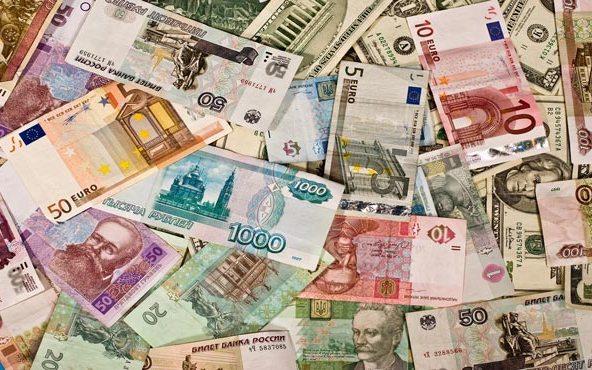 أسعار العملات الأجنبية اليوم السبت 18 1 2020 فى البنوك المصرية