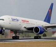 مصر للطيران تستأنف رحلاتها