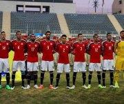 المنتخب الأولمبي يسحق كينيا بثلاثية في تصفيات ألعاب أفريقيا