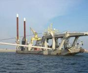 """"""" مميش """": 44 سفينة عبرت قناة السويس"""