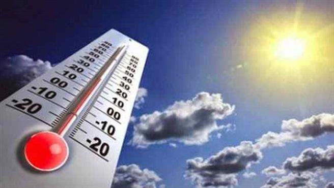 درجات الحرارة اليوم الأربعاء 12-2-2020 - جريدة المال