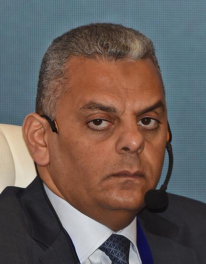 علاء الزهيري - اتحاد التأمين