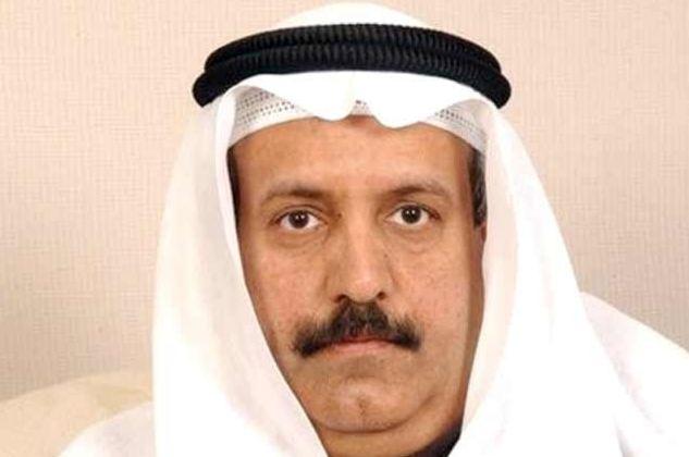 عدنان يوسف الرئيس التنفيذي لمجموعة البركة