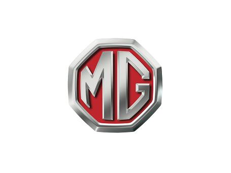 MG الصينية