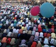 محافظة مطروح تجهز 86 ساحة لصلاة عيد الأضحى