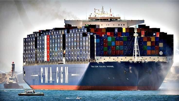 حركة-السفن