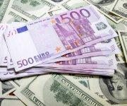 البنك المركزي: ارتفاع الاحتياطي النقدي من العملات الاجنبية إلى 44.351 مليار دولار (جراف)