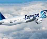 تأخير بعض رحلات «مصر للطيران» لسوء الأحوال الجوية