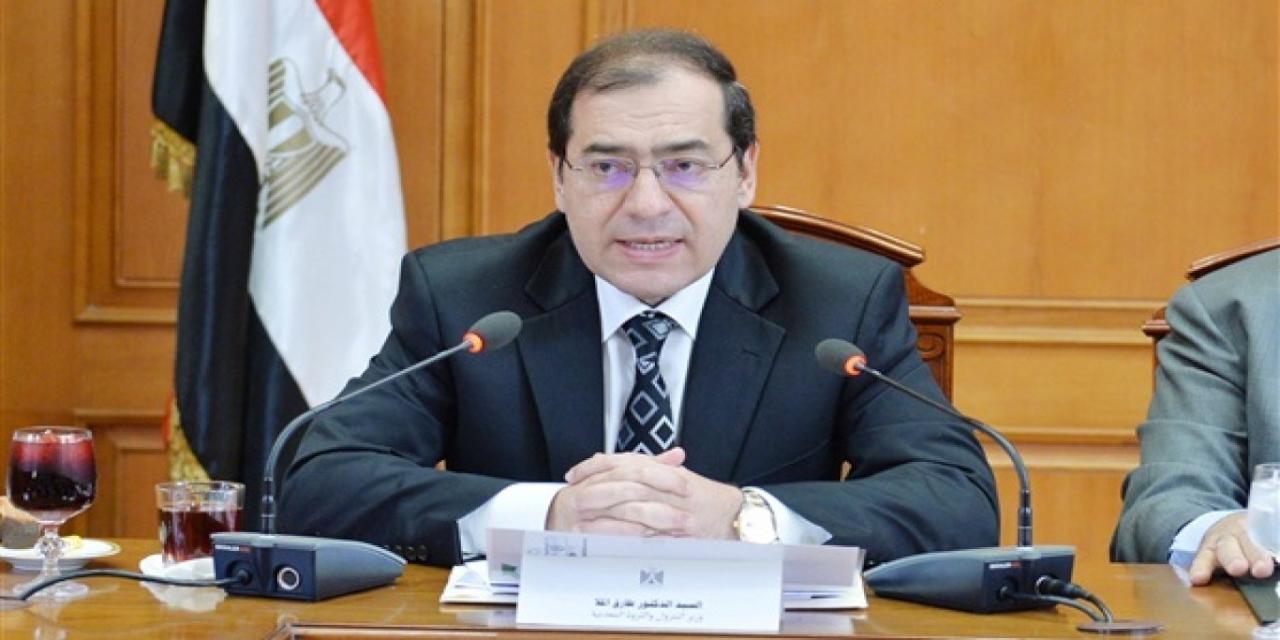 وزير البترول: الغاز الطبيعى سيكون أحد عوامل السلام بالمنطقة