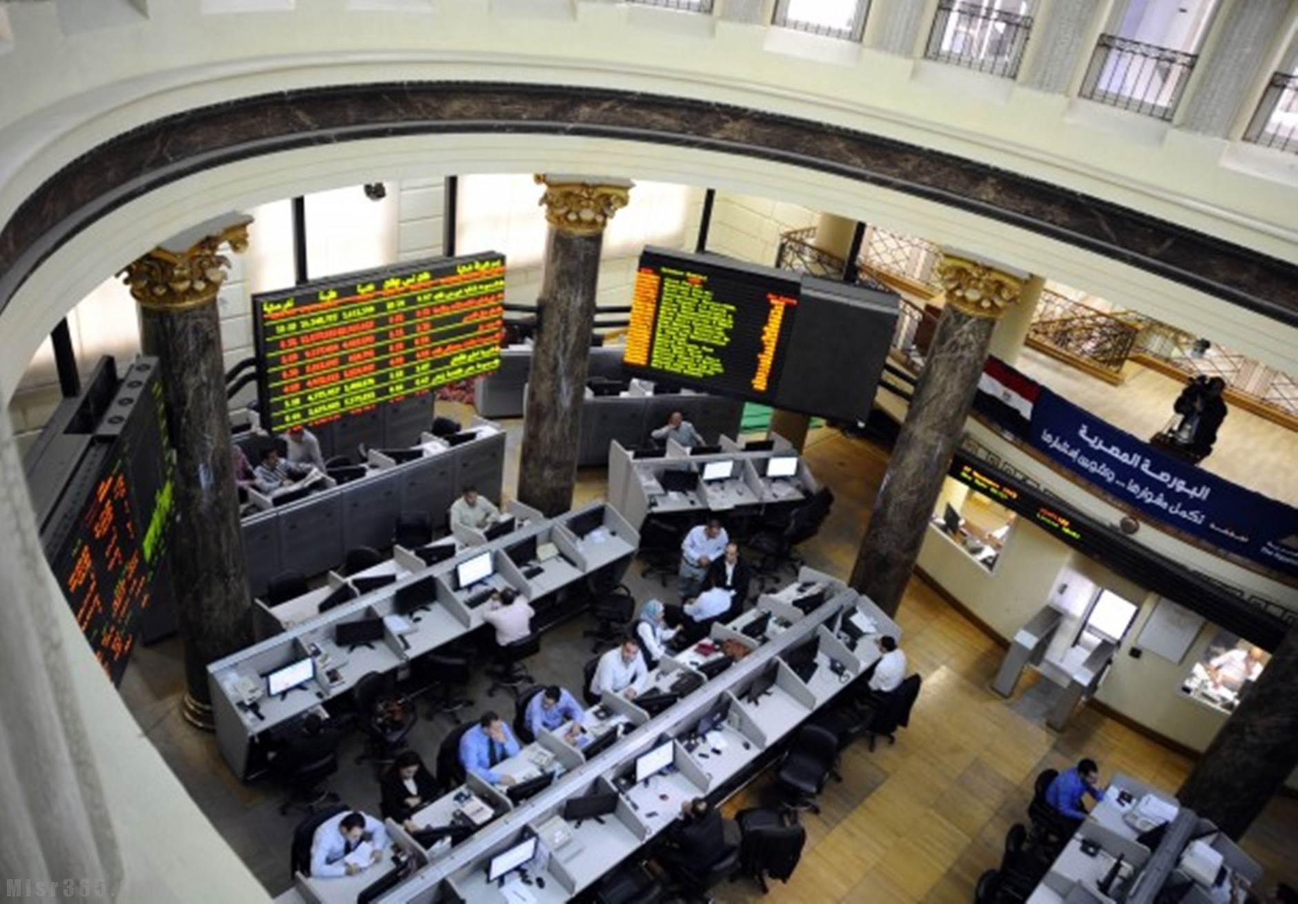 البورصة تستعيد نغمة الصعود وتوقعات إيجابية للفترة المقبلة - جريدة المال