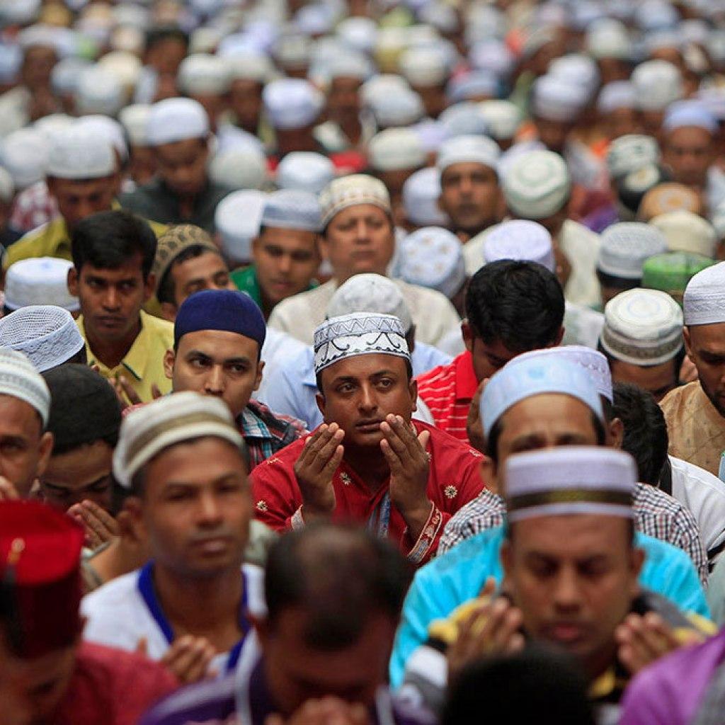 شعوب اسلامية
