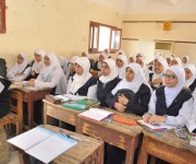 التعليم : إجازة السبت مستمرة ونصف العام «أسبوعين» من 25 يناير 2020