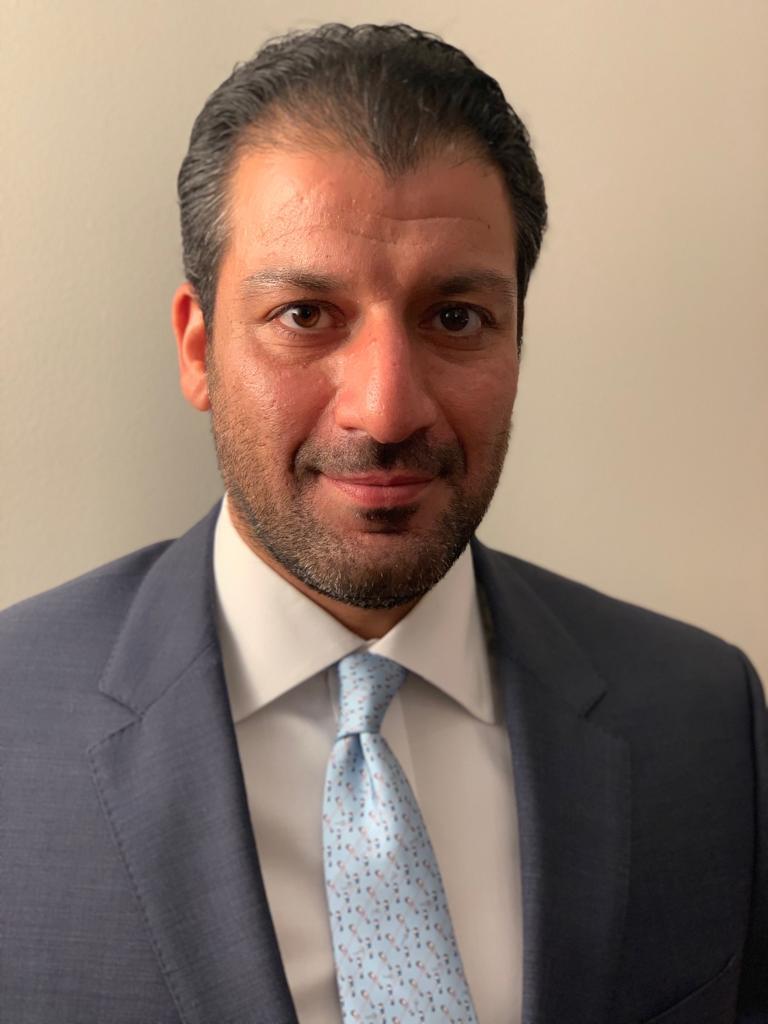 فهد الطرزى رئيس شركة صميم للاستثمارات