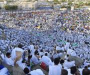 الخارجية تحذر المواطنين من السفر للسعودية بتأشيرة زيارة إلكترونية خلال موسم الحج