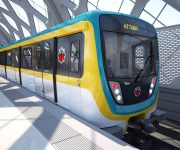 هيئة الانفاق تبدأ إختبارات تشغيل أكبر محطة مترو بالشرق الأوسط «لا تقلقوا من سحب الدخان»