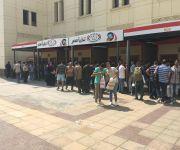 وزارة النقل: لا نبيع تذاكر القطارات عبر شركات خاصة نهائيًّا