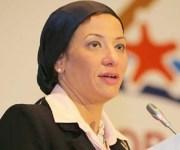 وزيرة البيئة في جولة مفاجئة بمحافظة الدقهلية لمواجهة نوبات تلوث الهواء