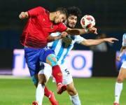 بيراميدز يقصي الأهلي من دور الـ 16 لكأس مصر