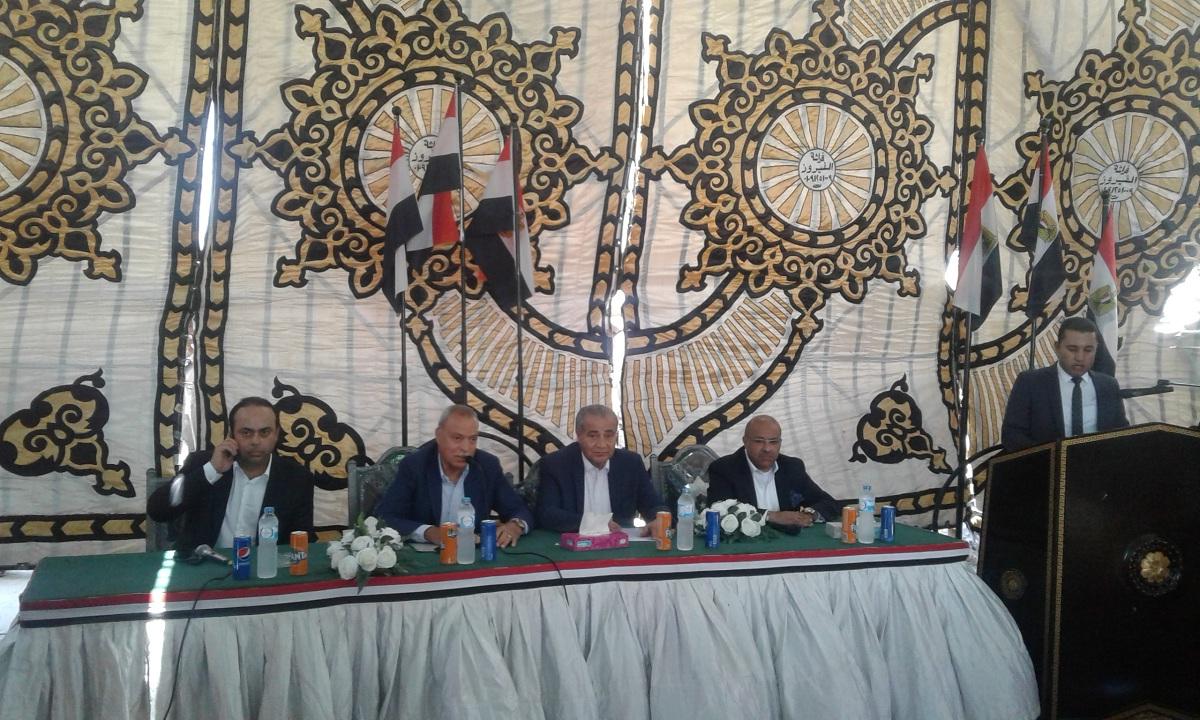وزير التموين: لن نستورد حبة قمح مسرطنة وإجراءات مشددة للفحص - جريدة المال