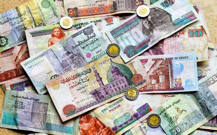 أسعار العملات اليوم السبت 4 1 2020 في مصر جريدة المال