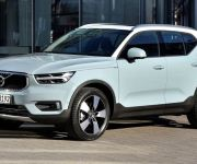 «عز العرب» تستهدف بيع 1000 مركبة من «فولفو XC40» خلال العام الأول